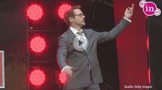 Wird Robert Downey jr. bald zum neuen Serienheld? #News #Stars