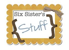Six Sister's Stuff (website)