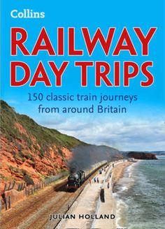 Railway Day Trips(Paperback):9780007497157