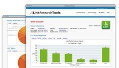 LinkResearchTools just plan ROCK