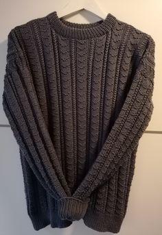Edwin genser Men Sweater, Sweaters, Fashion, Moda, Fashion Styles, Men's Knits, Sweater, Fashion Illustrations, Sweatshirts