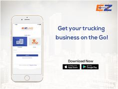 EZLinQ: An advanced app to manage your trucking business from one Simple Platform! Ipod Touch, Google Play, You Got This, Platform, Trucks, App, Iphone, Learning, Business