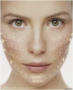 DIY natural facial scrub cleanser recipes domowej roboty naturalne peelingi do twarzy