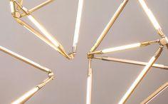 Illuminating Geometry: The Lighting Designs Of Bec Brittain