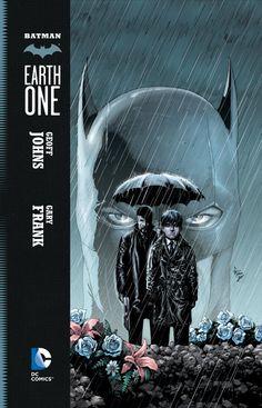 Batman, DC Comics drop in on iBooks http://cnet.co/LykL0L