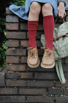 Back to school with Young Soles
