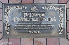 disneyland for memorial day
