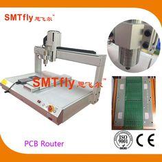 Dekstop PCB Router Machine