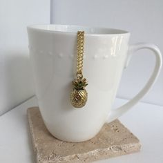 Hey, I found this really awesome Etsy listing at https://www.etsy.com/listing/243936724/long-gold-pineapple-necklace