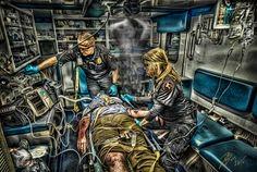 Harris County Emergency Corps