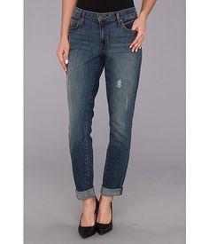 CJ by Cookie Johnson CJ by Cookie Johnson  Glory Slim Boyfriend in Hitsville Hitsville Womens Jeans for 56.40 at Im in!