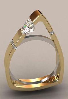 Greg Neeley Designs Custom Jewelry