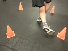 Workout Wednesday: Train to be a soccer player