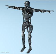Terminator T888