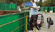 If you want to hire proficient services of waste removal in Portsmouth from a company that has significant years of experience in the related field, Green way House Clearance is the ideal available option for you.