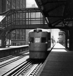 Riding the Electroliner The second Insull interurban was about to expire Story and photographs © Glen Brewer A ride to remember My first train ride was on the blue and gray electric cars of the old…