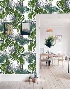Schenke Deinen Wänden Einen Bezaubernden Look! Alle Tapeten Wurden Mit  Neuster, ökologischer HP Technik