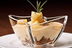 Adventi tiramisu, karamellás körtével-3 Tiramisu, Advent, Pudding, Kitchen, Desserts, Food, Tailgate Desserts, Cooking, Deserts
