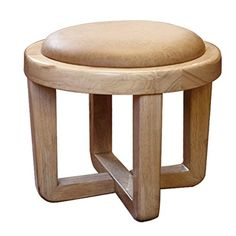 Solid wood stool Nordic coffee table stool wear change shoes stool living room home sofa foot stool Living Room Stools, Dining Stools, Small Stool, Small Bench, Sofa Bench, Wood Sofa, Home Bar Furniture, Garden Furniture, Low Stool