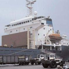 CAMEROUN :: 4600 sacs de farine interceptés au Port de Douala. :: CAMEROON