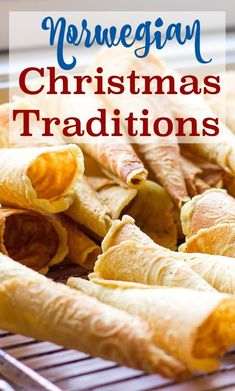 Christmas is a huge deal in Norway and Norwegian Christmas traditions make the most of the holiday during the dark days of winter. Click through to read how magical Christmas in Norway can be including traditional Christmas cookies lutefisk and julebord! Norway Christmas, Norwegian Christmas, Magical Christmas, Swedish Christmas Food, Swedish Christmas Traditions, Modern Christmas, Norwegian Cuisine, Norwegian Food, Norwegian Recipes