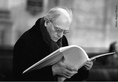 Olivier Messiaen - Photo Picard