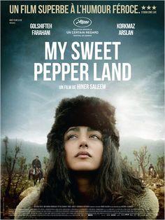 My Sweet Pepper Land • Hiner Saleem