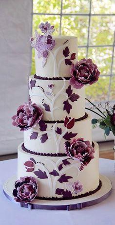 ☆ Wedding cake ☆