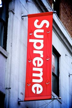 #Supreme | #BraskoDesign