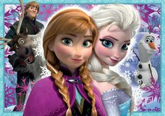 National-Puzzle-Day-Frozen-Disney.jpg (850×599)