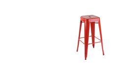 Banqueta Tolix Vermelha - Móveis e objetos de design assinado - Entrega em todo o Brasil