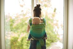 #didymos #babywearing #DidyTai #Ada #Malachit