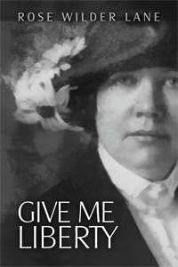 Give Me Liberty - Digital Book