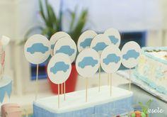 Bobe Phan - Party Planning Ideas