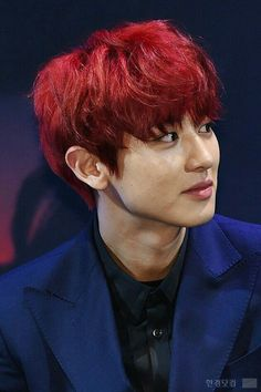 this is the most beautiful picture of chanyeol i have ever seen