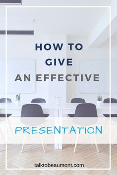 Does thought of giving a public speech scare you? Read these simple tips on how to improve your presentation skills and never fear speaking in public again. Effective Presentation, Presentation Skills, Public Speaking Tips, Corporate Communication, Writing Words, Giving, Improve Yourself, How To Become, How To Plan