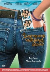 Booktopia has Sisterhood/Travelling Pants Film tie in, Sisterhood of the Traveling Pants Ser. by Ann Brashares. Buy a discounted Paperback of Sisterhood/Travelling Pants Film tie in online from Australia's leading online bookstore. See Movie, Movie List, Film Music Books, Music Tv, Movies Showing, Movies And Tv Shows, Series Movies, Book Series, Sisterhood Of Traveling Pants