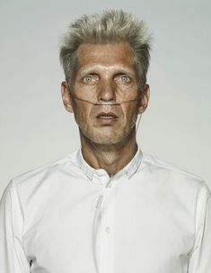selfportrait by Erwin Olaf