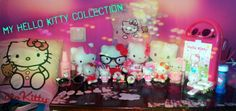 This is my HK collection