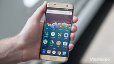 Google will kill its beloved Android launcherThe Samsung Galaxy S7 Edge with the Google Now Launcher looks more like a Nexus. Image:  tyler essary/mashable  By Freia Lobo2017-02-03 23:34:45 UTC  Android may get a wee bit uglier this spring.  Google will discontinue its beloved Google Now Launcher app on March 1 according to an email to phone manufacturers published by Android Police Friday.  While the company will allow phone-makers to bring Google Now features into their own launchers via…