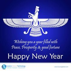 Wishing Every Parsi, A Very Happy #Parsi #NewYearsDay