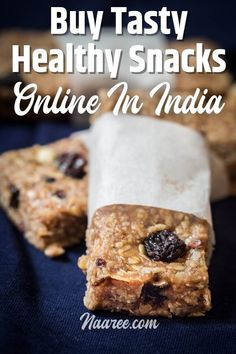 Find tasty healthy snacks to buy online on #SHOPonSHEROES. Get the best healthy snacks for party time with these healthy snack options. Whether you want savory healthy snacks or sweet healthy snacks, this healthy snacks list will help you find the best healthy snack alternatives #healthysnacks #healthyfoods #dietsnacks #food #nutrition Healthy Breakfast Snacks, Healthy Sweet Snacks, Healthy Food, Creative Business, Business Ideas, Healthy Fast Food Options, Healthy Protein Bars, Healthy Habbits, Snacks List