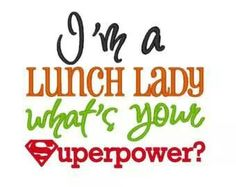 Lunch Lady Land on Pinterest | High School Memes, Lunches and Monster ...