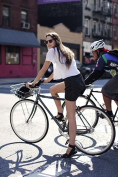 #bike style NYC