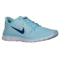 Nike Free 5.0 V4 NS PT Femmes US 8 Blanc Baskets