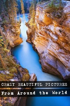 Crazy Beautiful Pictures From Around The World