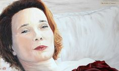 Oil on canvas, Oil On Canvas, Paintings, Paint, Painted Canvas, Painting Art, Draw, Painting, Portrait, Resim