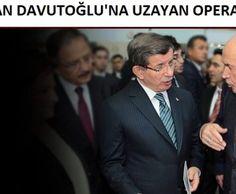 AKP'de FETÖ DEPREMİ Topbaş'tan sonra Davutoğlu'na uzanıyor | Haberhan Siyasi…