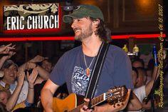 Eric Church - good stuff!