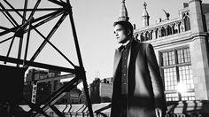 Robert #Dior